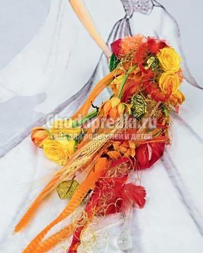 Упаковка Цветов В Сетку