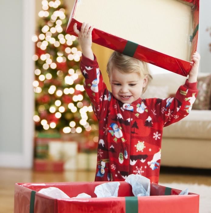 Подарки к новому году родителям своими руками