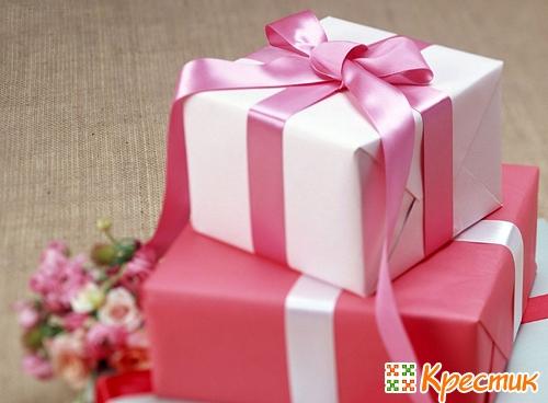 как сделать подарок маме на день рождения за 10 минут: